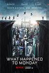 What Happened to Monday, Tommy Wirkola