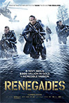 Renegades, Steven Quale