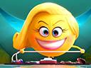 Emodži filma - Patrick Stewart , Christina Aguilera