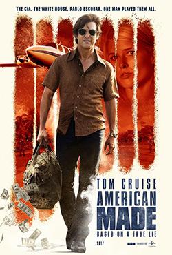 Barijs Sīls: Īstens amerikānis - Doug Liman