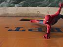 Zirnekļcilvēks: Atgriešanās mājās - Robert Downey Jr. , Marisa Tomei
