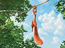 Misija Rieksti 2: Trakā daba - Isabela Moner , Peter Stormare