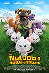 The Nut Job 2: Nutty by Nature, Cal Brunker