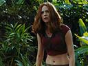 Džumandži: Laipni lūgti džungļos - Nick Jonas , Maribeth Monroe
