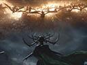 Tors: Ragnarjoks - Benedict Cumberbatch , Taika Waititi