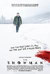 The Snowman, Tomas Alfredson
