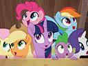 My Little Pony. Filma - Sia , Taye Diggs
