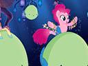 My Little Pony. Filma - Uzo Aduba , Zoe Saldana