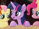 My Little Pony. Filma - Tabitha St. Germain , Tara Strong