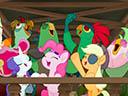 My Little Pony. Filma - Tara Strong , Jason Deline