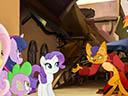 My Little Pony. Filma -