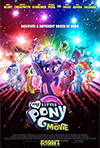 My Little Pony. Filma, Jayson Thiessen