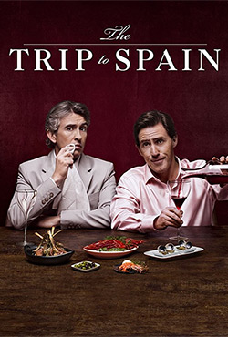 Ceļojums uz Spāniju - Michael Winterbottom