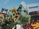 Lego Ninjago filma - Fred Armisen , Kumail Nanjiani