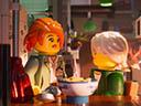 Lego Ninjago filma - Justin Theroux , Ali Wong