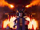 Lego Ninjago filma - Ali Wong , Garret Elkins