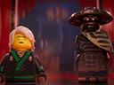 Lego Ninjago filma -
