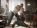 Slepkavība Austrumu ekspresī - Hadley Fraser , Daisy Ridley
