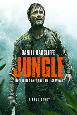 Džungļi - Greg McLean