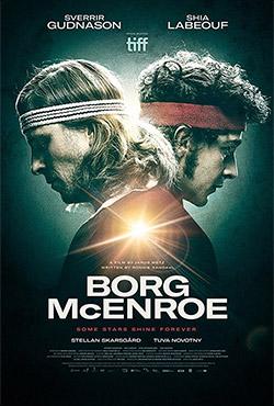 Bjērns Borgs un Makinrojs - Janus Metz