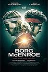 Bjērns Borgs un Makinrojs, Janus Metz