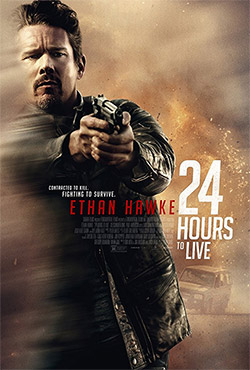24 stundas, lai dzīvotu - Brian Smrz