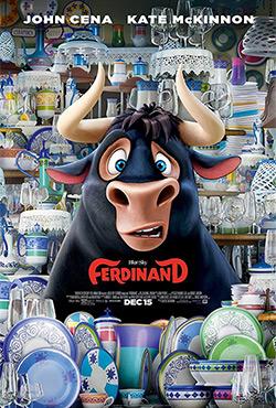 Фердинанд - Carlos Saldanha