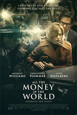 Visa pasaules nauda - Ridley Scott