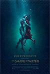 Ūdens forma, Guillermo del Toro