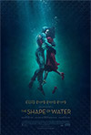 Форма воды, Guillermo del Toro
