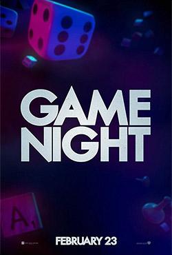 Spēļu nakts - John Francis Daley;Jonathan Goldstein