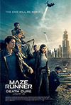 Maze Runner: The Death Cure, Wes Ball