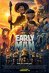 Early Man, Nick Park
