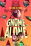 Gnome Alone, Peter Lepeniotis