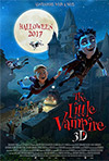 The Little Vampire 3D, Richard Claus, Karsten Kiilerich