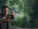 Juras laikmeta pasaule: Kritusī karaliste - Toby Jones , Ted Levine