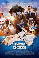 Show Dogs, Raja Gosnell