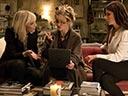 Oušenas 8 - Francesca Calo , Cate Blanchett