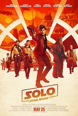 Hans Solo: Zvaigžņu karu stāsts - Ron Howard
