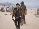 Hans Solo: Zvaigžņu karu stāsts - Joonas Suotamo , Woody Harrelson