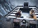 Hans Solo: Zvaigžņu karu stāsts - Paul Bettany , Jon Favreau