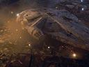 Hans Solo: Zvaigžņu karu stāsts - John Tui , Anna Francolini