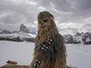 Hans Solo: Zvaigžņu karu stāsts -