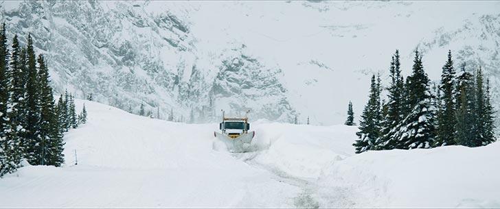 Visi gali sniegā - Domenick Lombardozzi , Emily Maddison
