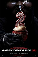 Happy Death Day 2U, Christopher Landon