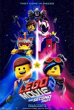 Lego filma 2 - Mike Mitchell;Trisha Gum