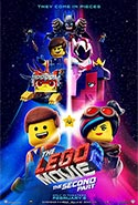 The Lego Movie 2: The Second Part, Mike Mitchell, Trisha Gum