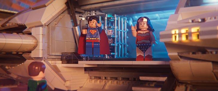 Lego filma 2 - Charlie Day , Will Ferrell
