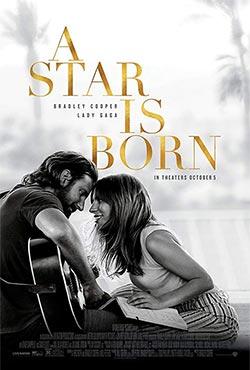 Zvaigzne ir dzimusi - Bradley Cooper