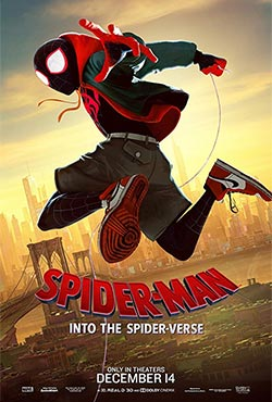 Spider-Man: Into the Spider-Verse - Bob Persichetti;Peter Ramsey;Rodney Rothman